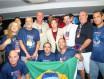 Diretoria do SINDIPETRORG com a Presidente da República Dilma Rousseff