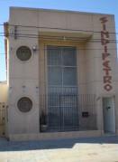 Sede do SINDIPETRO/RG